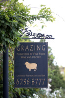 The Grazing